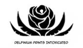 Delfinium Prints