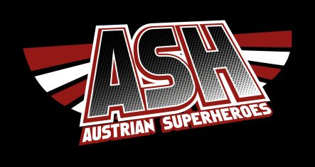 A.S.H. Austrian Superheroes #1