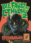 Faust des Cthulhu 2 - Marco Felici