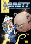 BRETT Episode 1: »Planet der Vandenberghs!« - A6 Heft