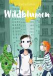 Wildblumen - Sascha Gallion – signierte Ausgabe in begrenzter Stückzahl