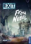 Signierte Ausgabe: EXIT – Die Frau im Nebel – Graphic Novel – Story: I & M Brand, J Baumeister, Zeichnungen: Hanna Wenzel – ab 14 Jahre