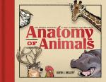 Anatomy of Animals – Englische HC-Collection von Dave Kellett - VORBESTELLUNG