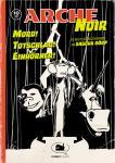 Arche Noir - HC von Sascha Dörp