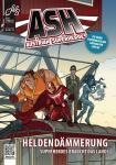 ASH - 1/2 Austrian Super Heroes - Gratis Preview-Ausgabe
