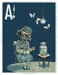 """AUSGEZEICHNET! Magazin - Ausgabe 1 """"Der Sinn des Lebens"""""""