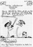 Barbarkulor #2 – Egon Forever