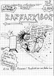 Barbarkulor #3 – Egon Forever