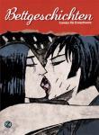 Bettgeschichten - Comics für Erwachsene; herausgegeben von Naomi Fearn und Reinhard Kleist