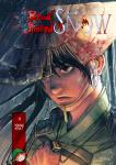 Blood Stained Snow - Vol. 2 – Genji Otori - Vorbestellung VÖ 20.03.
