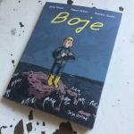 Boje – von Robert Köhler, Andreas Cordes (Story) und Jonas Fischer (Zeichnungen)