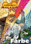 """Comicgate Magazin 8 - """"Farbe"""""""
