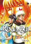Remember Band 1 - Manga-Taschenbuch von Cleo-San