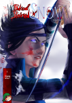 Blood Stained Snow - Vol. 1 White Edition – Genji Otori