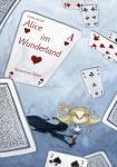 Alice im Wunderland HC - illustriert von Tanika