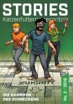 KFGS Stories 2: DIE KAMMERN DES SCHRECKENS - von Mario Bühling; VÖ 31.05. zum ICS Erlangen