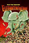 """""""Elefantenfriedhof"""" - Taschenbuch vom Hugi"""