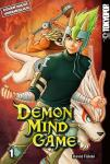 Demon Mind Game - Band 1 - David Füleki