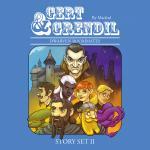 Gert & Grendil - Dwarven Roommates Advanced Story Set – Standard Edition – Mario Bühling VÖ 01.07.