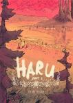 Haru – Part 2 – Joe Latham – English Language, A5