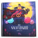 Der Nachtrugeler - Gutenachtgeschichten-Buch von Jo Lott