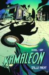 Kamäleon - Vorzugsausgabe mit CD – von Björn Hammel & Sascha Dörp - VÖ Anfang November