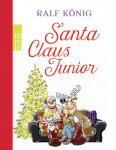 Santa Claus Junior - HC Ralf König – signierte Ausgabe