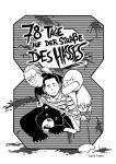 78 Tage auf der Straße des Hasses #08