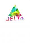 Delta - von Doppeltim - signiert