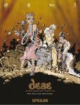 Deae - Eriks Deae ex machina Band 2: Der Plan der Göttinnen