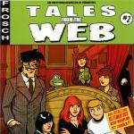 "Katzenfuttergeleespritzer ""Tales from the Web"" #2"