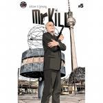 Mr. Kill #5