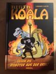Ninja Koala - auf 50 Ausgaben limitiertes Hardcover