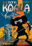 Ninja Koala #1