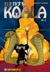Ninja Koala #2