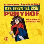 Wieder da: Das Leben ist kein Ponyhof Band 2 - HC Zwerchfell-Ausgabe 1. Auflage