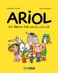 Ariol 1: Ein kleiner Esel wie du und ich - ab 6 Jahre