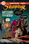 Sturmboje: Halloween Special