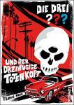 Die ??? und der dreiäugige Totenkopf - Beckmann, Menger, Tauber - ab 10 Jahre