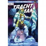 Tracht Man #6 – Variant Cover Nic Klein