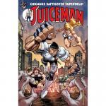 Juiceman #1 – Scott James