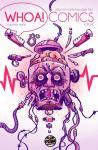 """Whoa! Comics #10 – ICOM Lobende Erwähnung f. 2016 für """"Der Duft von Ramen"""""""