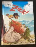 Zack! – von Volker Schmitt & Màriam Ben-Arab – 6+ Jahre
