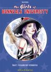 The Girls of Bunnvale University - Mit exklusiver Extra-Zeichnung
