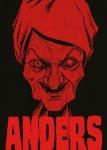 Anders - Horrorcomic von Mario Bühling, Marvin Clifford, Leander Taubner, TeMeL, Kaydee, Michael Roos und Max Vähling