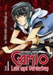 """Demon Lord Camio - Band 1 """"Leid und Verderben"""""""