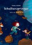 Schattenspringer - von Daniela Schreiter; signierte Ausgabe 2. Auflage
