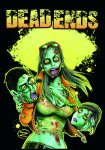 """""""Dead Ends"""" - 4 Stories - Taschenbuch"""