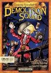 Demolitionsquad Comicstrip Sammelheft #02 - signiert
