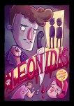 Leonidas - A5 Heft von Jo Lott